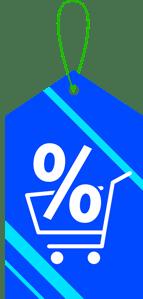 coupon  blu