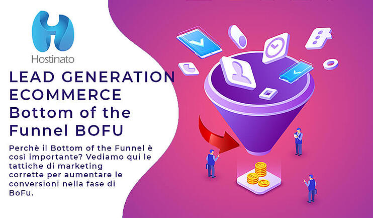 Lead Generation BOFU