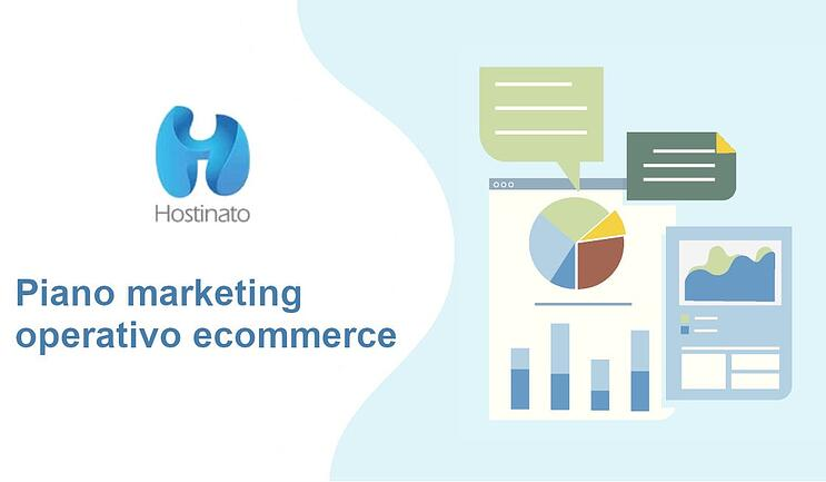 Piano marketing operativo ecommerce
