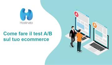 ab test ecommerce