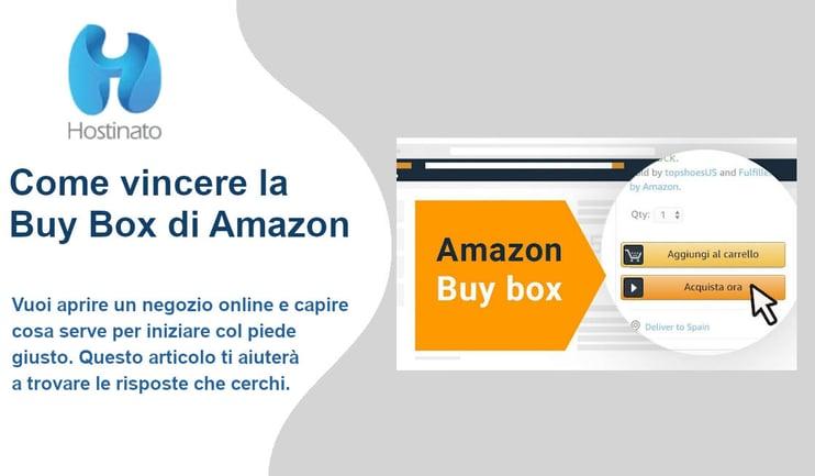 vincere buy box amazon
