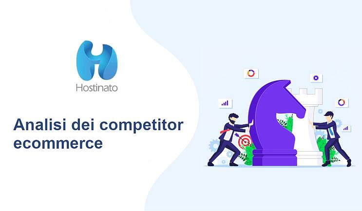 analisi competitor ecommerce