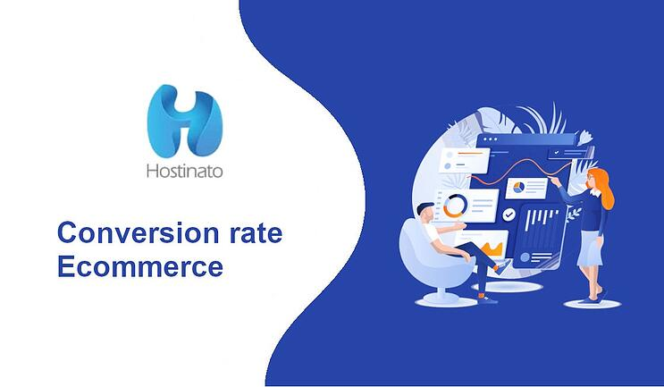 conversion rate ecommerce