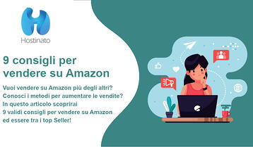 consigli per vendere su Amazon