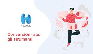 Conversion rate gli strumenti