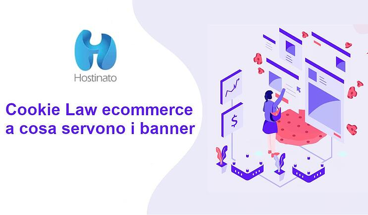 Cookie Law ecommerce
