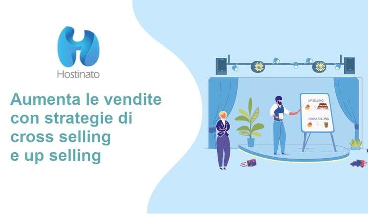 strategie di cross-selling e upselling e-commerce