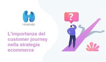importanza del customer journey nella strategia ecommerce