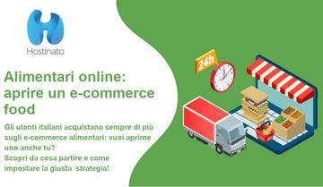 e-commerce alimentari