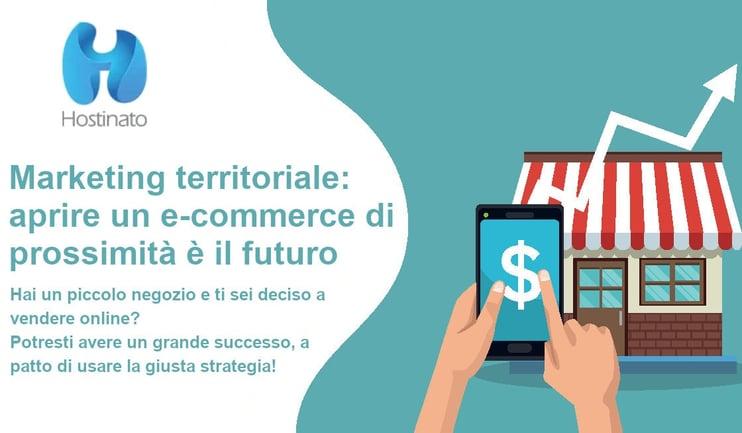 marketing territoriale