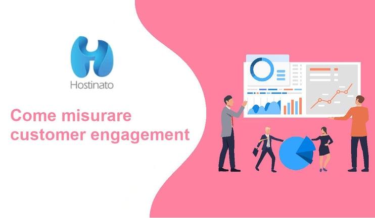 misurare customer engagement