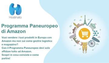 Programma Paneuropeo di Amazon