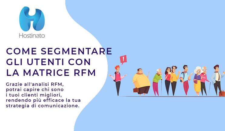RFM Segmentare