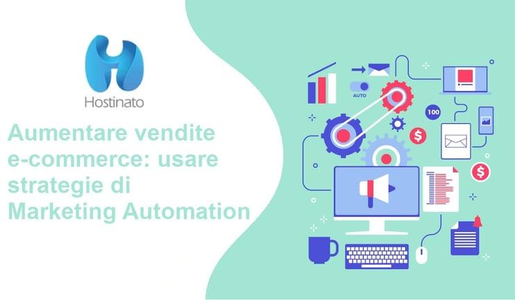 strategie di marketing automation per e-commerce