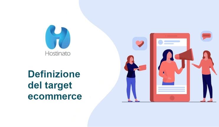 Definizione del target ecommerce