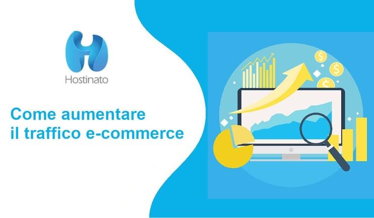 traffico e-commerce