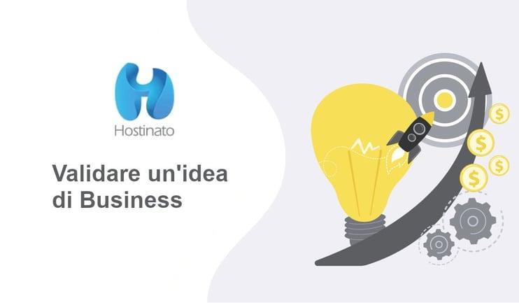 validare un idea di business