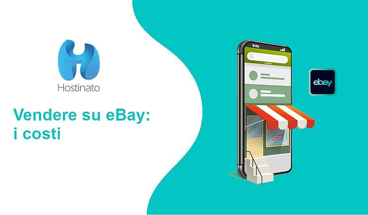 vendere su ebay costi