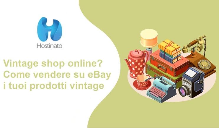 vintage shop online
