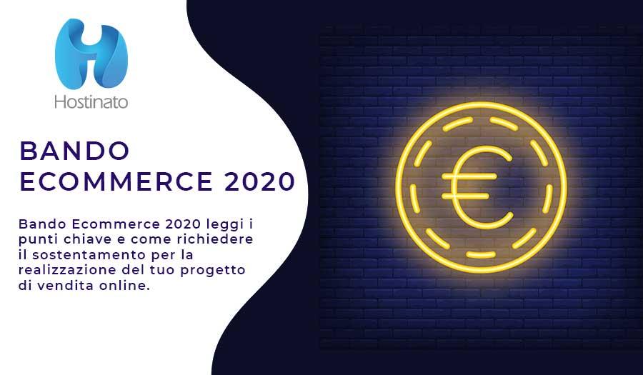 bando ecommerce 2020