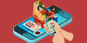 aprire ecommerce alimentari