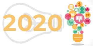 negozio online trend 2020