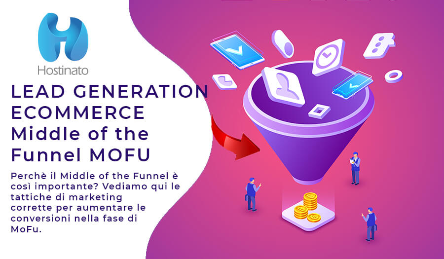 Lead Generation Mofu