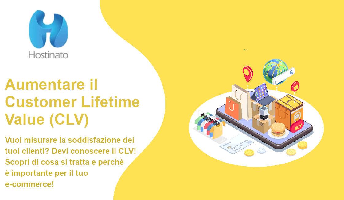 Customer Lifetime Value e-commerce