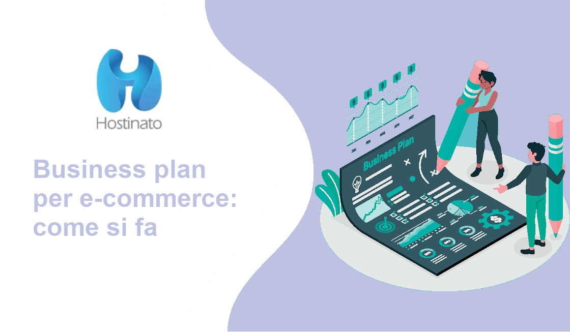 business plan per e-commerce