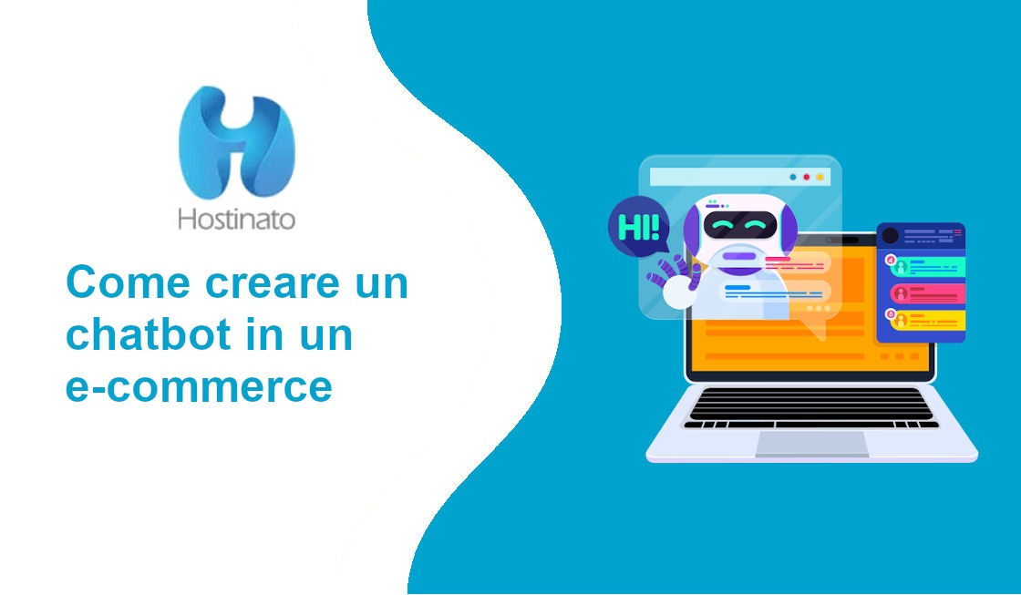 chatbot per e-commerce