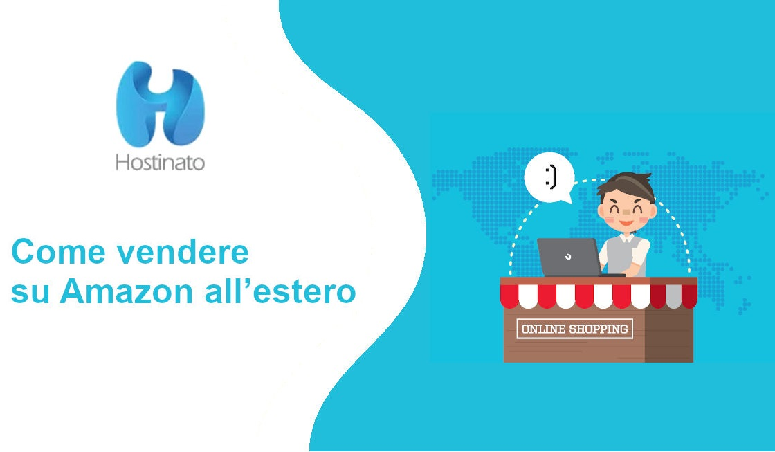 Come vendere su Amazon all'estero