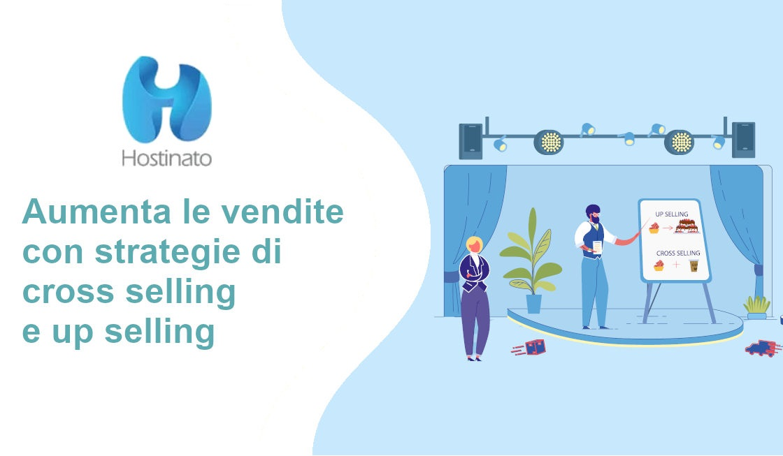 strategie di cross-selling e upselling e-commerce