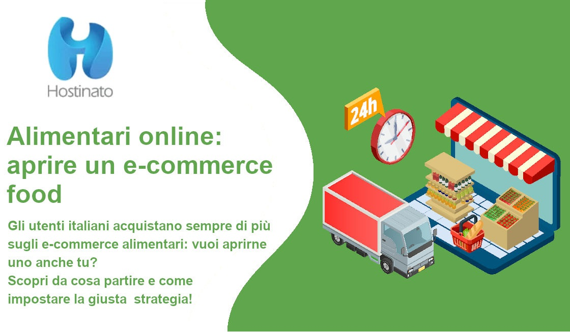 e-commerce alimentari