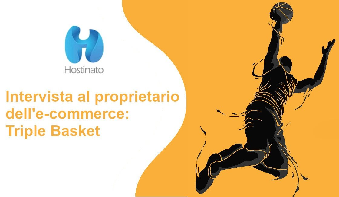 intervista all'ecommerce triple basket