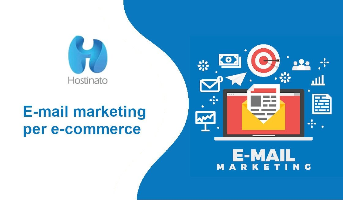 email marketing per e-commerce