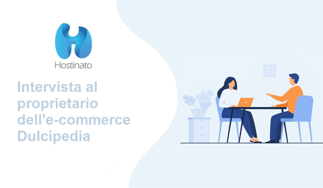 intervista ecommerce dulcipedia