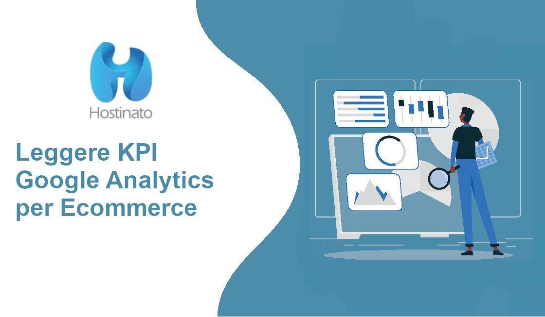 kpi google analytics ecommerce