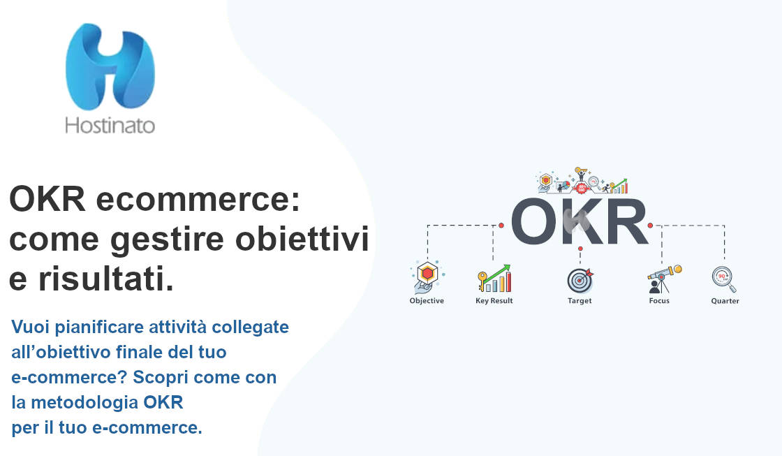 OKR ecommerce