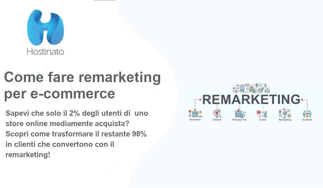 remarketing ecommerce