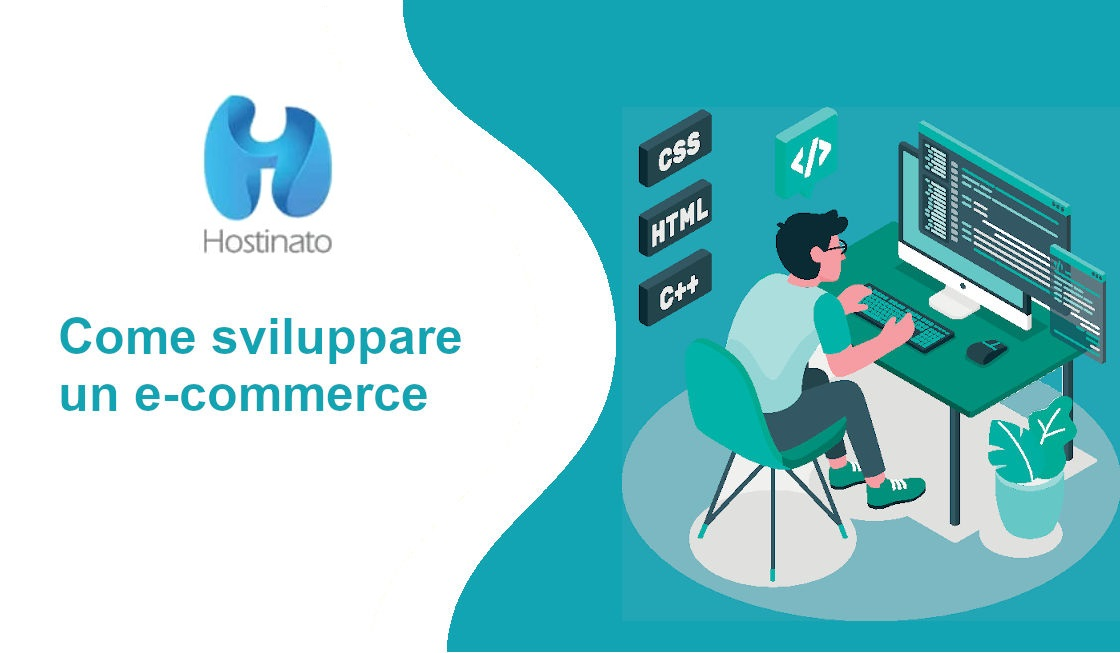 sviluppare un e-commerce